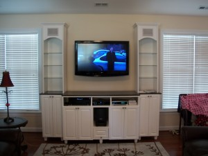 Residential Installations Custom Tv And Sound Total
