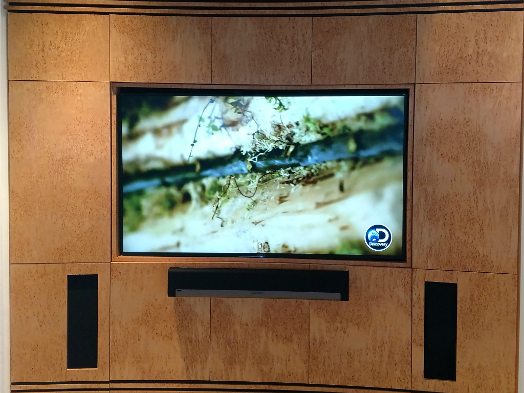 Home Theater Installations - Audio Video Installation Company in ...